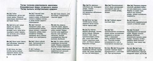 Татарско-русский-удмуртский разговорник Image 1