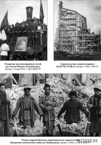 История татар. Том 7. Татары и Татарстан в XX-XXI в. Image 1