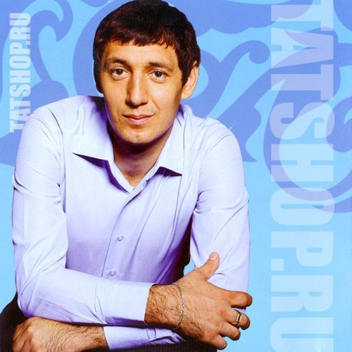 CD. Фирдус Тямаев. Сайра, эйдэ, сандугач Image 3