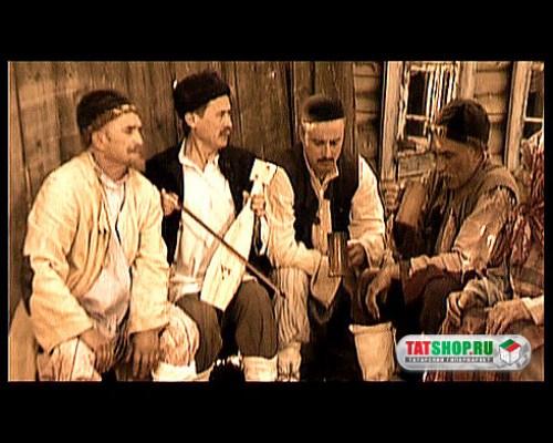 DVD. Фильм «Зулейха» (Zölәyxa) Image 1