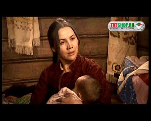 DVD. Фильм «Зулейха» (Zölәyxa) Image 2