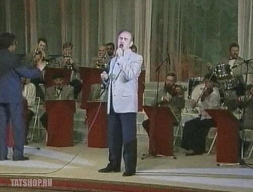 DVD. Хайдар Бигичев. Национальное достояние Image 4