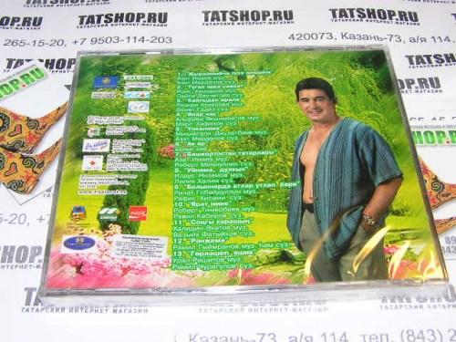 CD. Салават Фатхетдинов. Яшьлегем кырыкта Image 2
