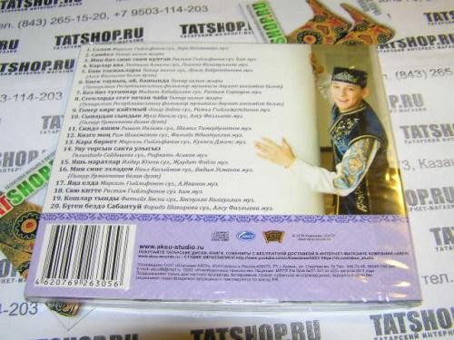 CD. Рустем Гильфанов Image 2